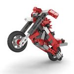 Stavebnice Engino Inventor 16 modelů motocyklů
