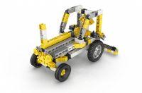 Stavebnice Engino Inventor 16 modelů stavební stroje