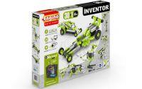 Stavebnice Engino Inventor 30 modelů motorizovaný set