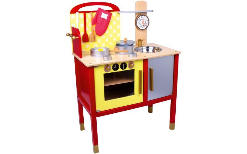 Legler dřevěná kuchyňka Denise