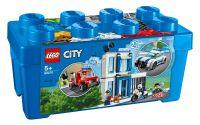 LEGO City 60270 Policejní box s kostkami