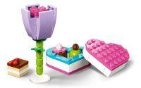 LEGO Friends 30411 Bonboniéra a květina