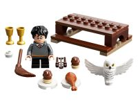 LEGO Harry Potter 30420 Harry Potter and Hedwig: Owl Delivery (polybag)