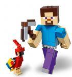 LEGO Minecraft 21148 velká figurka: Steve