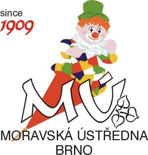 Moravská ústředna Brno
