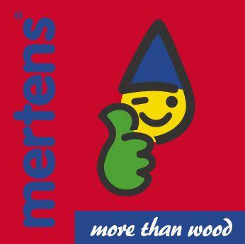 Mertens logo
