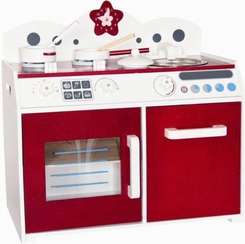 Kuchyňka pro děti s příslušenstvím Lucie