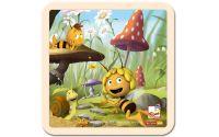 Puzzle Včelka Mája 4d 13624