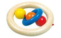 Kroužek do ruky koule s kroužkem Tana