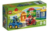 LEGO DUPLO 10532 Policie