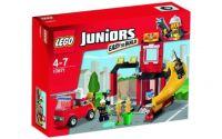 LEGO JUNIORS 10671 Hasičská pohotovost