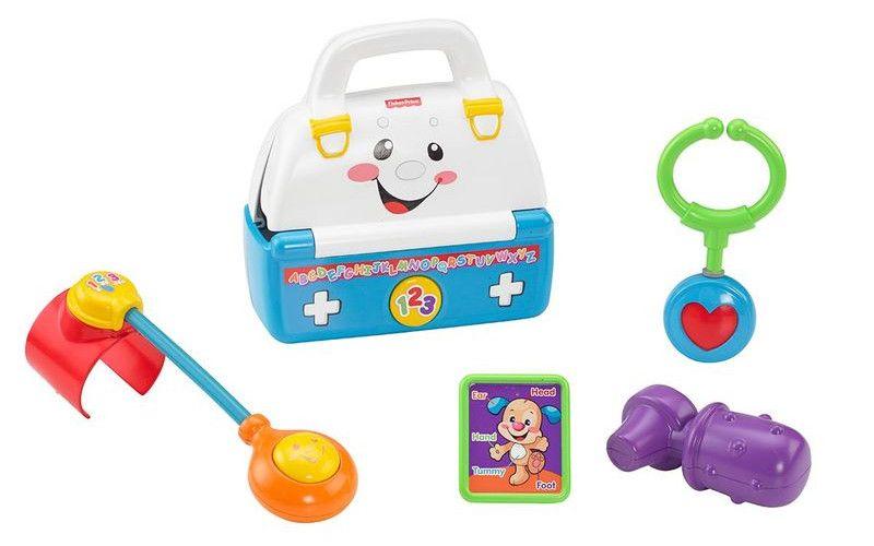 Mattel Lékařský kufřík