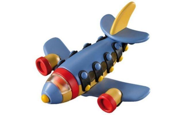 Malé dopravní letadlo