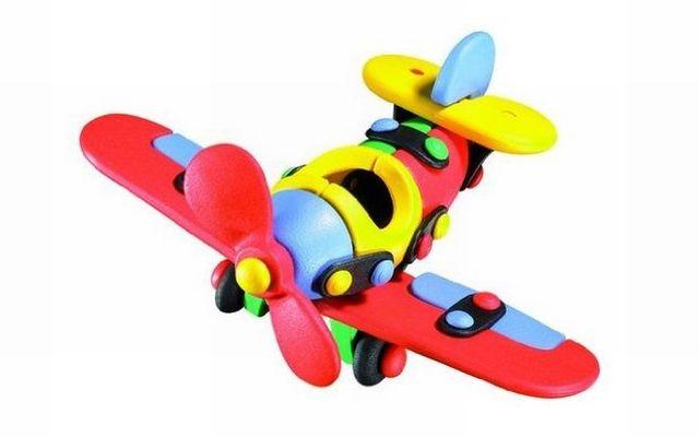 Mic o mic - Malé letadlo