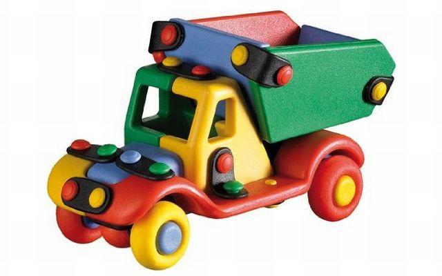 Malé nákladní auto