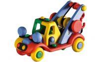 Malý autojeřáb