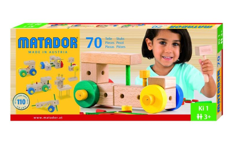 Matador Kids 1
