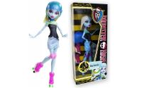 Mattel - Monster High - Příšerky sport Abbey Bominable X3671