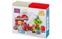Mega Bloks Junior - Požární stanice