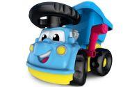 Nákladní auto s volantem Steve