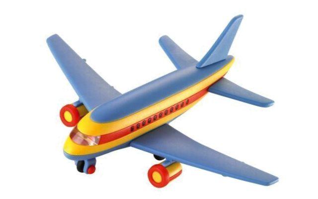 Střední dopravní letadlo