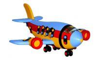 Velké dopravní letadlo