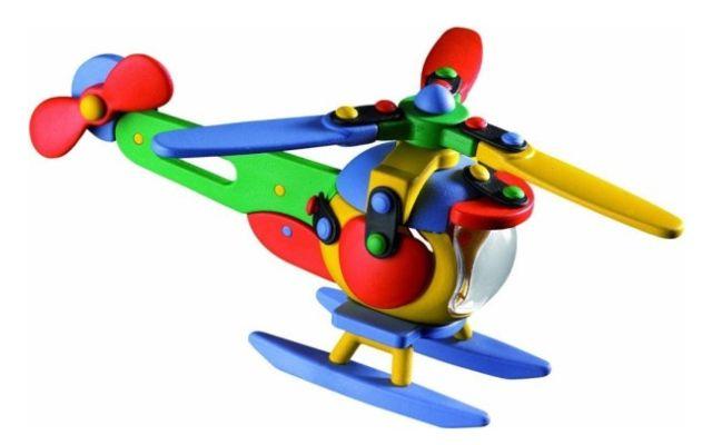 Mic-o-mic Vrtulník