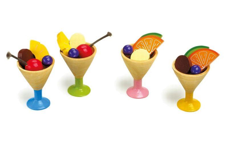 Zmrzlinová souprava