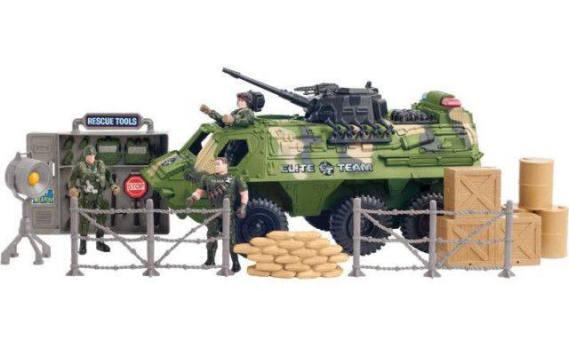 Armored Reconnaissance Battalion