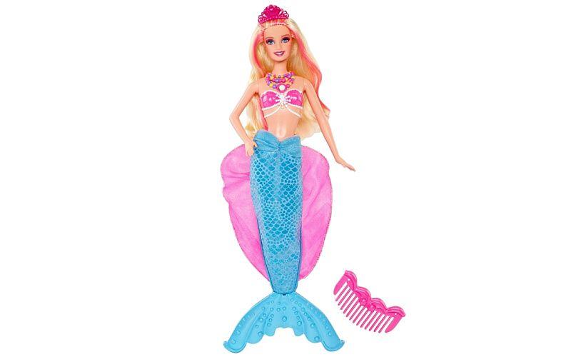Mattel Barbie perlová princezna