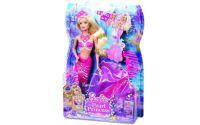 Barbie perlová princezna