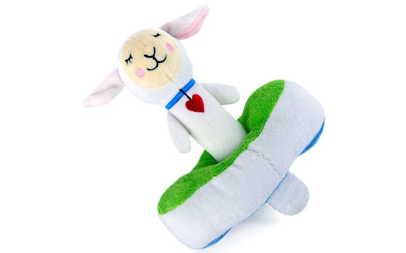 Chrastítko ovečka Lotta