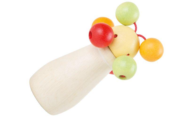 Chrastítko zábavné balonky