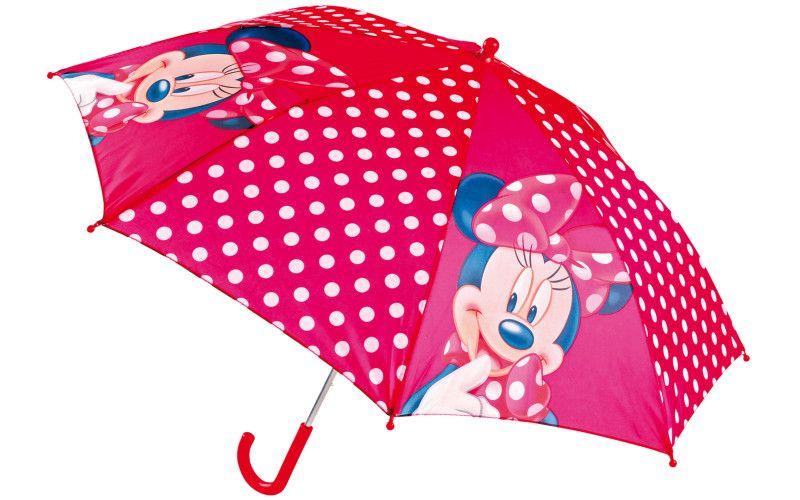 Legler Deštník Disney Minnie Mouse