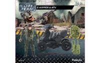 E-Kipper & ATV