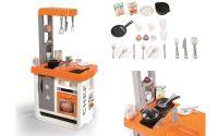 Kuchyňka Bon Appetit oranžová