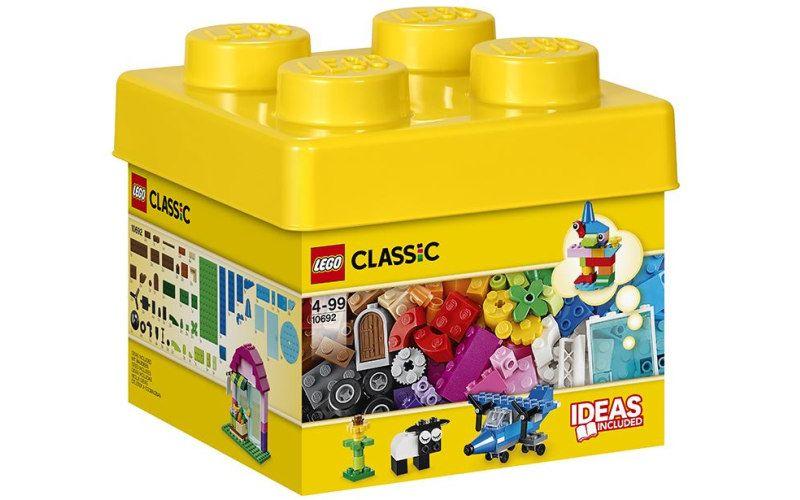 Lego LEGO Classic 10692 Tvořivé kostky