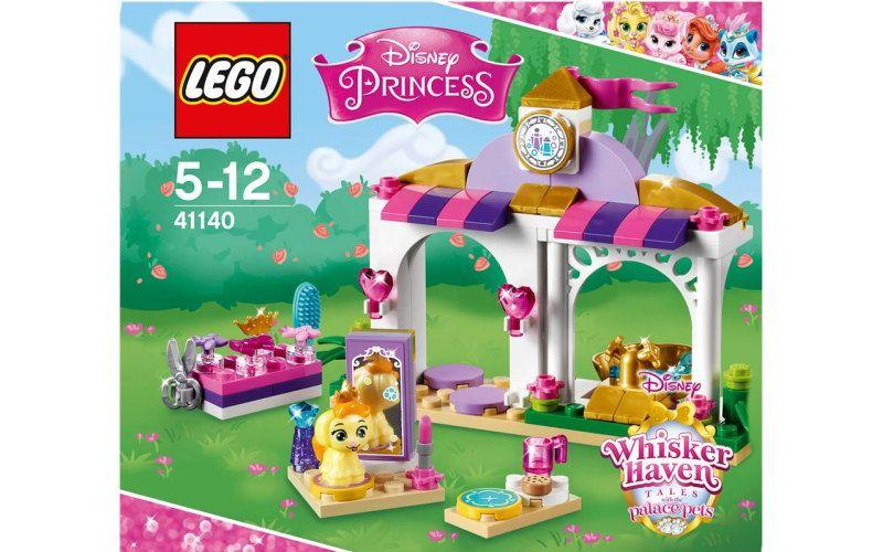 Lego LEGO Disney Princess 41140 Daisyin salón krásy