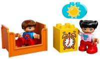 LEGO DUPLO 10616 Můj první domeček