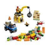 LEGO JUNIORS 10667 Stavba Box