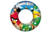 Nafukovací kruh - Angry Birds, průměr 56 cm