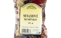 Sezamové semínko 50g