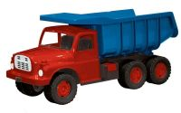 Tatra T 148 modro-červená 73 cm