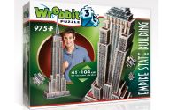3D puzzle Empire State Building New York 975 dílků