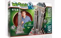 3D puzzle Empire State Building New York 975 dílků
