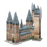 3D puzzle Harry Potter Bradavice Astronomická věž 875 dílků