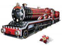 3D puzzle Harry Potter Bradavický expres 460 dílků