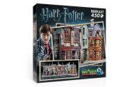 3D puzzle Harry Potter Příčná ulice 450 dílků