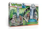 3D puzzle New York World Trade 875 dílků