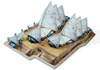 3D puzzle Opera v Sydney 925 dílků